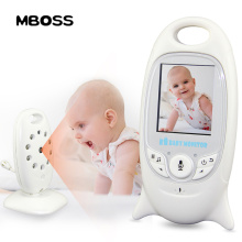 Radio Waves Basic Wireless Baby Monitor Devices