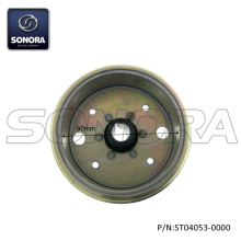 Factory Price for Scooter Flywheel 50CC 139QMA GY6 50 Fly wheel (P/N:ST04053-0000) Top Quality export to Indonesia Supplier