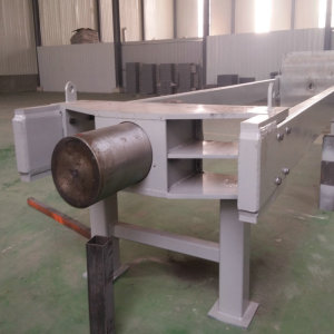 Plate and Frame Filter Press Machine