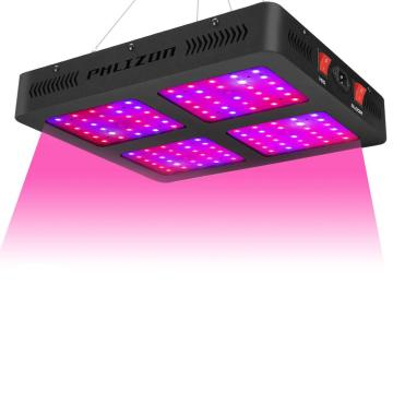 สุดยอด LED Plant Grow Light 1200W