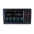 7inch Audio Video Interface til Audi A4 / S4 / RS4 (2008-2008)