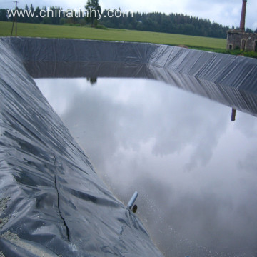 High Density Geomembrane with Good Quality