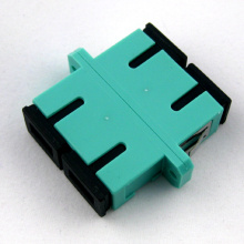 20 Years Factory for Sc Single Mode Adapter SC single mode duplex adapter supply to Samoa Suppliers