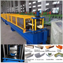 Hot sale gutter roll forming machine