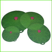 Factory directly provided for Silicone Lily Pad Wholesale As Seen On Tv Silicone Glass Lid export to Antarctica Factory