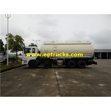 Dongfeng 25800L Dry Powder Transport Tankers