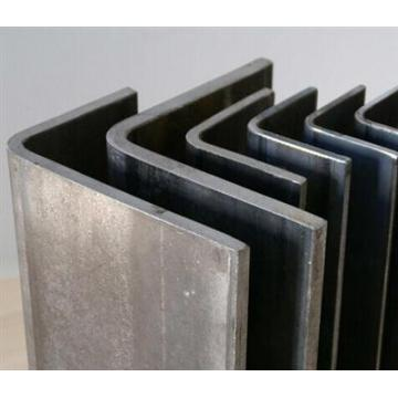 Hot Rolled Black Alloy Equal Angle