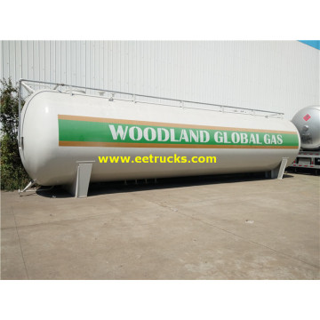100cbm 45MT Bulk Domestic Propane Tanks