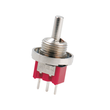 ROHS Electrical Metal Toggle Switch