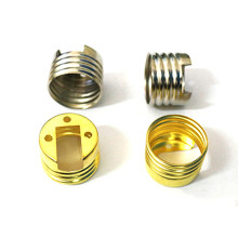 Hot New Products for Metal Fabrication Part Metal Stamping Parts for Lamp Holder export to Bouvet Island Manufacturer
