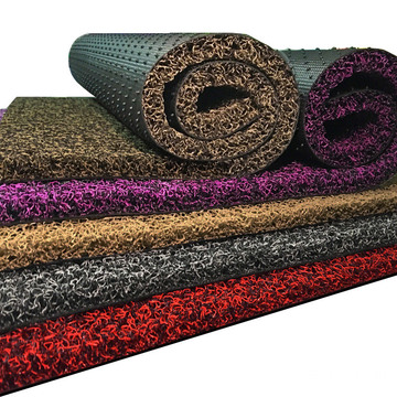 Protect car mats non-skid floor mat carpets