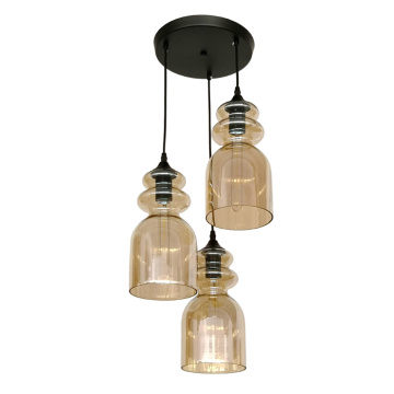 Hot sale modern home decor restaurant pendant