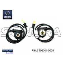 BAOTIAN BT49QT-20cA4(5E)Speedo Drive Gear (P/N:ST06001-0005) Top Quality