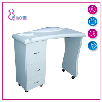 Multifunctional Nail Table Manicure Table For Sale