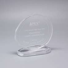 Wholesale Customized Glass Awards And Acrylic Awards