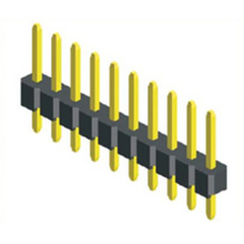 5.08 mm Pin Header Single Row Straight Type