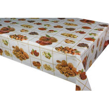Pvc Printed fitted table covers Maxx Table Runners