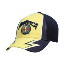 The newest minor league baseball cap
