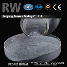 Industry grade high quality silica fireclay raw materials microsilica supplier in alibaba
