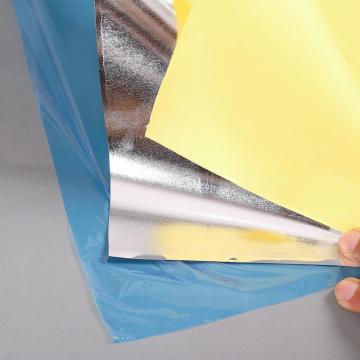 Mylar reflective insulation film