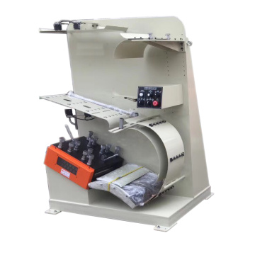 High Speed Automatic Metal Sheet Straightener Machine