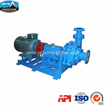 API 610 Vertical Turbine Long-Shaft Submerged  Pump