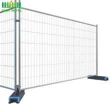 Low Price Construction Austrualia Temporary Fence