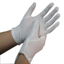 Light Weight Inspection Cotton Gloves