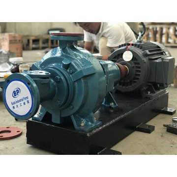 good quality KWPK sewage pump