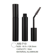 Round Empty Cosmetic Mascara Packaging