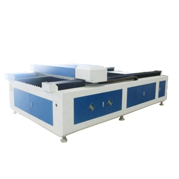 500w Fiber Laser Cutting Machine For Metal Sheeet