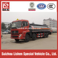 Diluted Hydrochloric Acid Dongfeng Liquid Chemical Truck