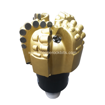 Matrix Body Oil Well Drilling PDC Drill Bits