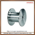 stainless steel wire roll spool