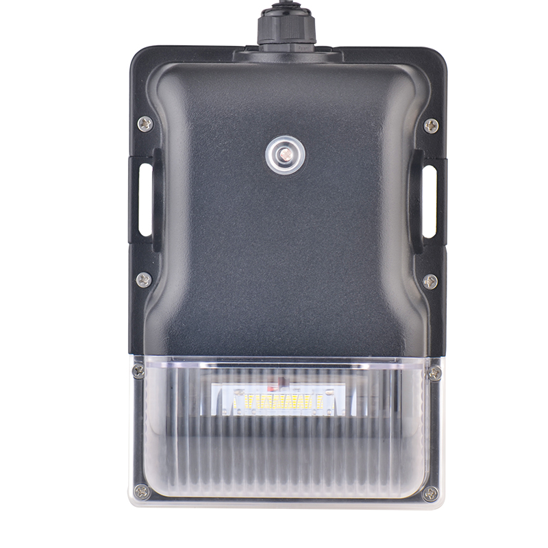 Led Wall Pack Fixture (1)