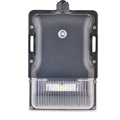 20 Watt Led Mini Wall Pack Fixture