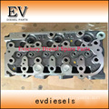 D1503 cylinder head block crankshaft connecting rod