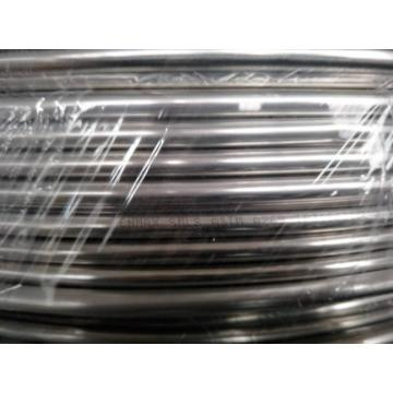 Stainless Steel Coil Tube A269 TP321