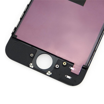 iPhone 5 LCD Display Touch Screen Digitizer Black
