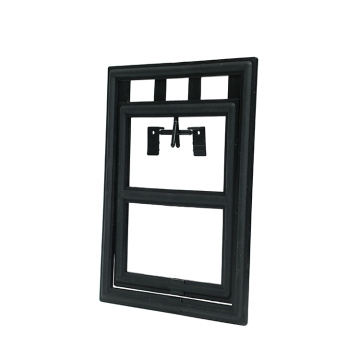 New design pet door screen