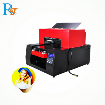 10 Years manufacturer for Selfie Coffee Printer Epson coffee shop printer export to Spain Supplier
