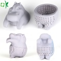 High Quality Animal Silicone Tea Infuser for Sale