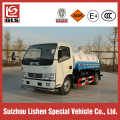 5000 Liter Dongfeng Water Tanker Truck