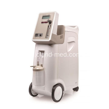 Umshini we-Yuwell Good Price Medical 3L O oxygen Concentrator