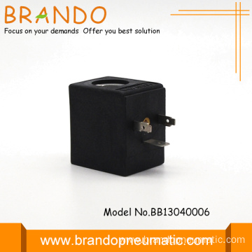 220V AC 100% Ed Solenoid Coil for Pneumatic