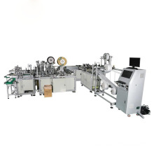Earloop Antiviral Face mask Machine Supplier