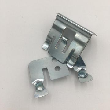 65Mn u shape metal spring clips
