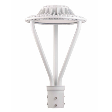 75W Garden Pole Lights Outdoor Post Top Lamps