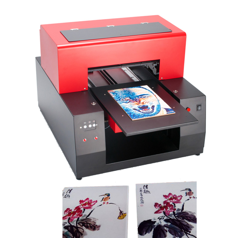 Ceramic Tile Inkjet Printer