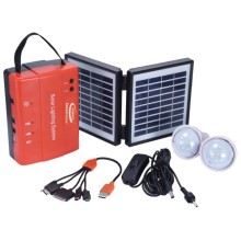 Multi-functions Solar Lantern Kits